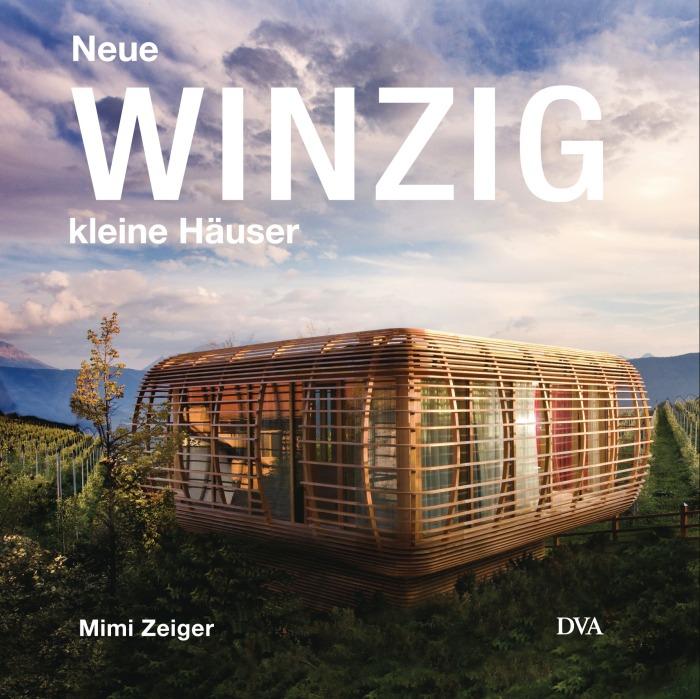 Neue winzig kleine Haeuser von Mimi Zeiger