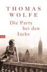 Die Party bei den Jacks von Thomas Wolfe