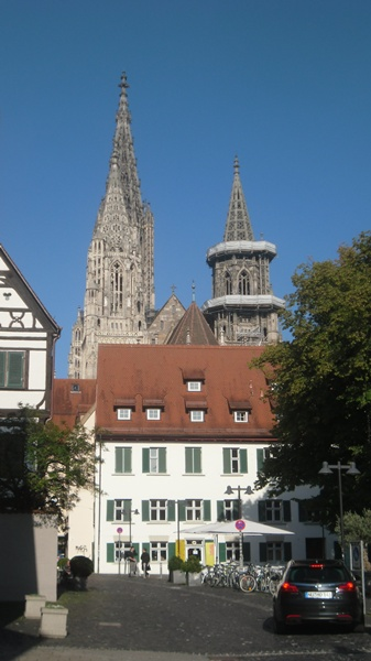 Ulm 9 Uhr