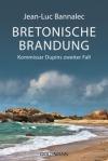 Bretonische Brandung von Jean-Luc Bannalec