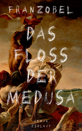 Franzobel_Das-Floss-der-Me_Cover