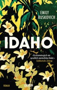 Idaho von Emily Ruskovich