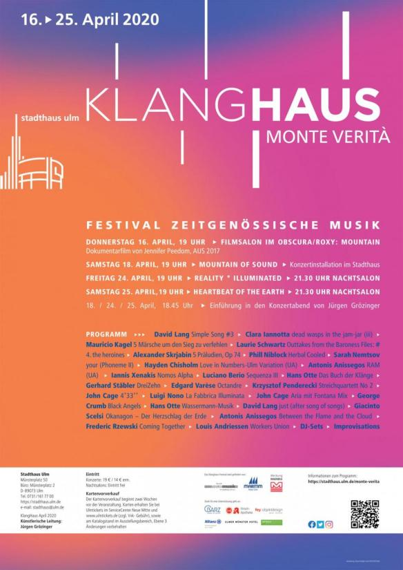 Plakat_A2_klanghaus