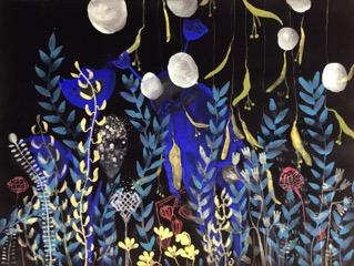 Nachtgarten
